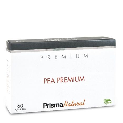 Pea Premium 60 capsulas