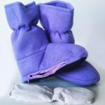 zapatillas termicas