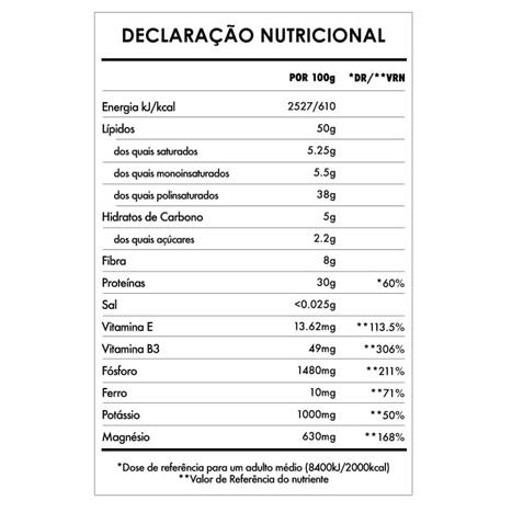 canamo-polvo-iswari-tabla-nutricional
